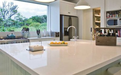 Why you should get a kitchen island