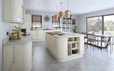 How Much Does A New Kitchen Cost?